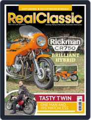 RealClassic (Digital) Subscription June 1st, 2019 Issue