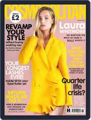 Cosmopolitan UK (Digital) Subscription June 1st, 2020 Issue
