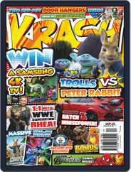 KRASH (Digital) Subscription April 1st, 2020 Issue