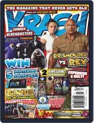 KRASH (Digital) Subscription January 1st, 2020 Issue