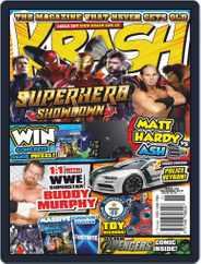 KRASH (Digital) Subscription November 1st, 2019 Issue