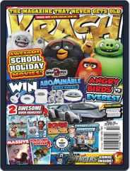KRASH (Digital) Subscription October 1st, 2019 Issue