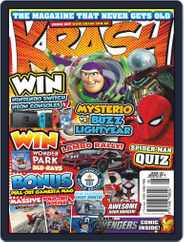 KRASH (Digital) Subscription August 1st, 2019 Issue