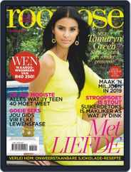Rooi Rose (Digital) Subscription February 1st, 2019 Issue