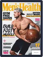 Men's Health Australia (Digital) Subscription April 1st, 2019 Issue