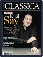 Classica (Digital) Subscription February 1st, 2020 Issue