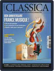 Classica (Digital) Subscription September 1st, 2019 Issue