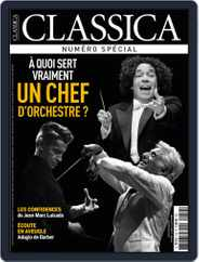Classica (Digital) Subscription July 1st, 2019 Issue