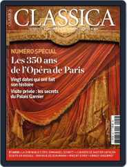 Classica (Digital) Subscription February 1st, 2019 Issue
