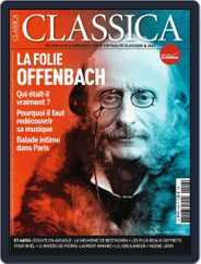 Classica (Digital) Subscription December 1st, 2018 Issue