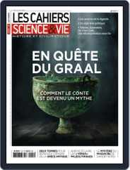 Les Cahiers De Science & Vie (Digital) Subscription May 1st, 2020 Issue