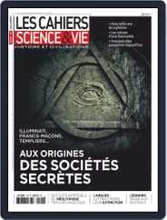 Les Cahiers De Science & Vie (Digital) Subscription January 1st, 2020 Issue