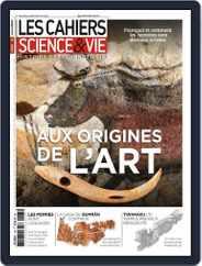 Les Cahiers De Science & Vie (Digital) Subscription April 1st, 2019 Issue