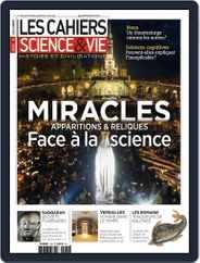 Les Cahiers De Science & Vie (Digital) Subscription September 1st, 2018 Issue