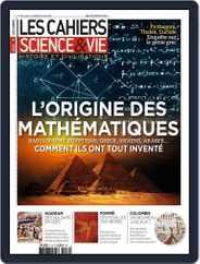 Les Cahiers De Science & Vie (Digital) Subscription July 1st, 2018 Issue