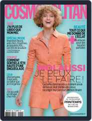 Cosmopolitan France (Digital) Subscription March 1st, 2020 Issue