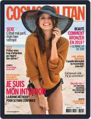 Cosmopolitan France (Digital) Subscription June 1st, 2019 Issue