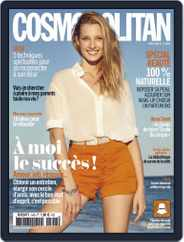 Cosmopolitan France (Digital) Subscription May 1st, 2019 Issue