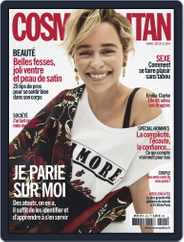 Cosmopolitan France (Digital) Subscription April 1st, 2019 Issue