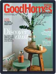 GoodHomes India (Digital) Subscription January 1st, 2020 Issue