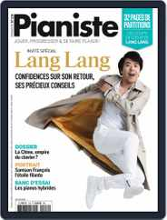 Pianiste (Digital) Subscription May 1st, 2019 Issue