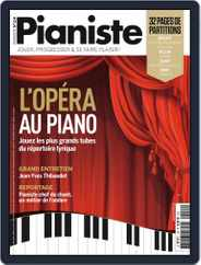 Pianiste (Digital) Subscription January 1st, 2019 Issue