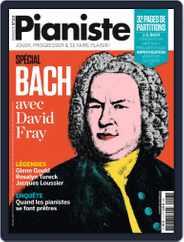 Pianiste (Digital) Subscription November 1st, 2018 Issue