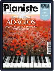 Pianiste (Digital) Subscription June 1st, 2018 Issue