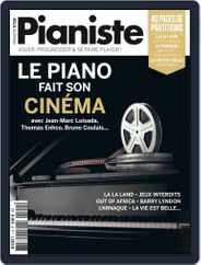 Pianiste (Digital) Subscription May 1st, 2018 Issue