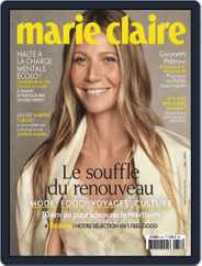 Marie Claire - France (Digital) Subscription May 1st, 2020 Issue