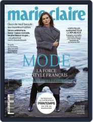 Marie Claire - France (Digital) Subscription October 1st, 2019 Issue