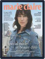 Marie Claire - France (Digital) Subscription July 1st, 2019 Issue