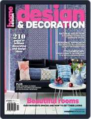 Design And Decoration Magazine (Digital) Subscription October 8th, 2014 Issue