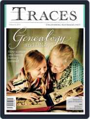 Traces (Digital) Subscription September 3rd, 2019 Issue