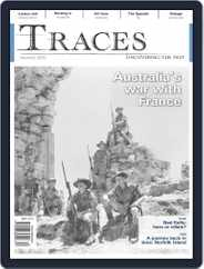 Traces (Digital) Subscription December 11th, 2018 Issue