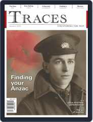Traces (Digital) Subscription September 7th, 2018 Issue