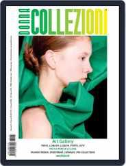 Collezioni Donna (Digital) Subscription November 11th, 2017 Issue