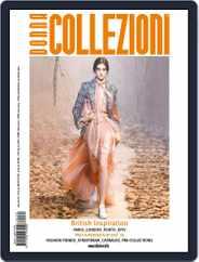 Collezioni Donna (Digital) Subscription April 20th, 2017 Issue