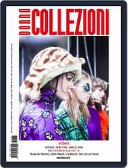 Collezioni Donna (Digital) Subscription April 1st, 2017 Issue