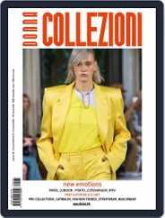 Collezioni Donna (Digital) Subscription November 1st, 2016 Issue