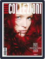 Collezioni Donna (Digital) Subscription May 1st, 2015 Issue