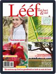 Lééf (Digital) Subscription July 18th, 2016 Issue