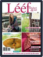 Lééf (Digital) Subscription May 16th, 2016 Issue