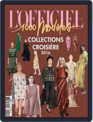 Fashion Week (Digital) Subscription July 1st, 2015 Issue