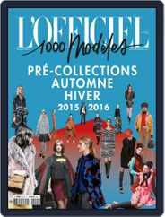 Fashion Week (Digital) Subscription March 10th, 2015 Issue