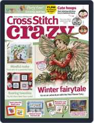 Cross Stitch Crazy (Digital) Subscription January 1st, 2020 Issue