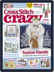Cross Stitch Crazy (Digital) Subscription December 1st, 2019 Issue