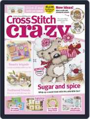 Cross Stitch Crazy (Digital) Subscription September 1st, 2019 Issue