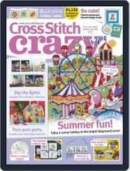 Cross Stitch Crazy (Digital) Subscription August 1st, 2019 Issue