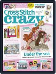 Cross Stitch Crazy (Digital) Subscription May 1st, 2019 Issue